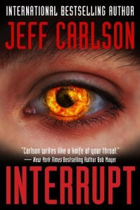 Interrupt, by Jeff Carlson