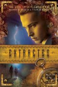 Extracted, Steampunk Time Travel Young Adult Adventure