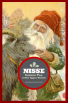 Lesser Fae of the Upper Realm: Nisse