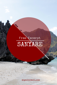 Free Excerpt from SANYARE, Chapter 1