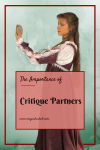 The Importance of Critique Partners