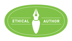 The Alliance of Independent Authors Ethical Author Badge